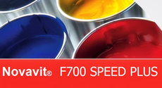 Novavit F700 Speed Plus